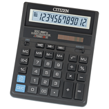 272 Калькулятор CITIZEN бухг.SDC-888 12 разр. SDC-888 ТII